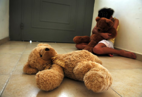 Teach Your Children These Skills to Prevent Sexual Abuse