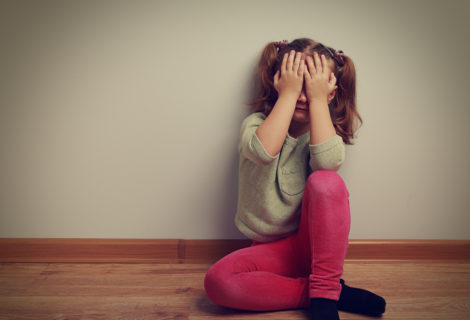What Are Common Types of Anxiety in Children and What Are the Signs?
